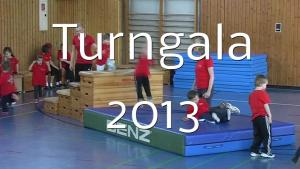 Turngala 2013 - Video 1